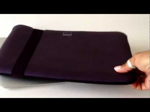 Review of the Acme Made Skinny Sleeve case for Apple s MacBook Air by Marianne Schultz
