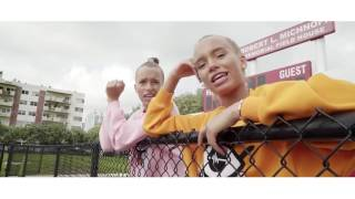 Lisaandlena music video! Not my fault (full version)