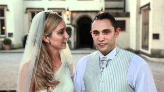 Howard Wing wedding testimonial