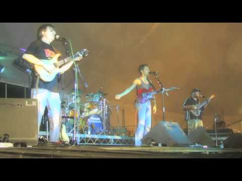 Pumpa la musica Farinei dla Brigna Live