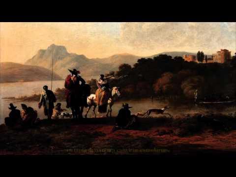 Alonso Mudarra - Claros y frescos rios