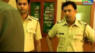 Amitabh Tiwari reveals a shocking truth about Naresh Sharma - Episode 180 - 18th November 2012