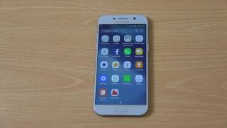 Samsung Galaxy A5 2017 Unboxing & First Look Review Aliexpress