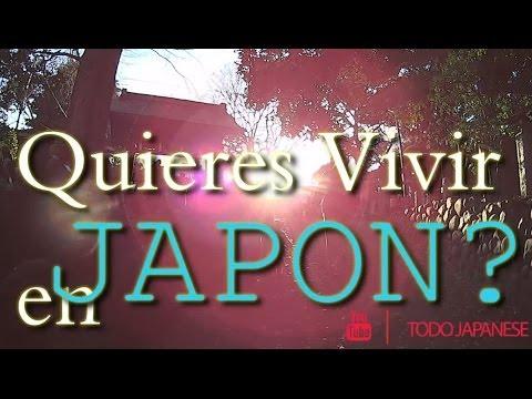 Realmente Quieres Vivir en JAPON? [By JAPANISTIC]
