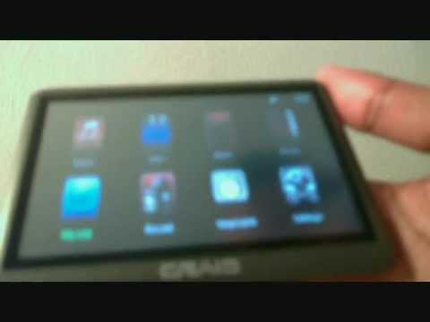 Craig MP3/MP4 Plus Video Player 4.3 Inch Touch Screen Display Review