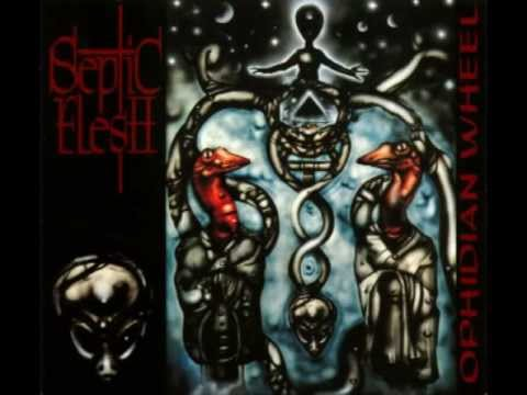 Septic Flesh - Razor Blades Of Guilt