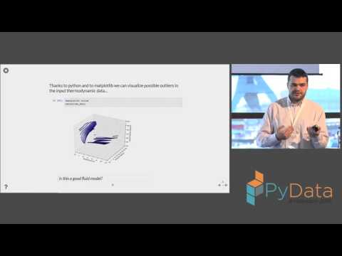 Giuseppe Pagliuca - The Role of Python in the Oil & Gas Industry