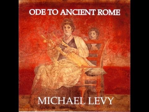 Ancient Roman Lyre Music