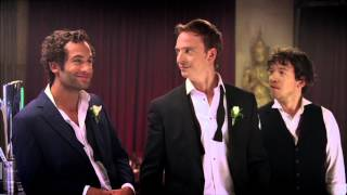 """Heineken """"The Switch"""" CM feat. Clairy Browne & The Bangin' Rackettes [HD]"""