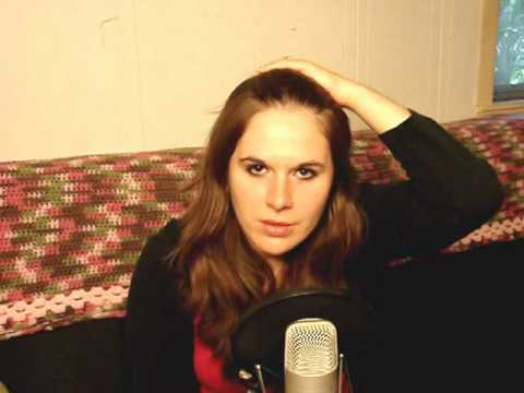 Sarah McLachlans Full of Grace (cover)