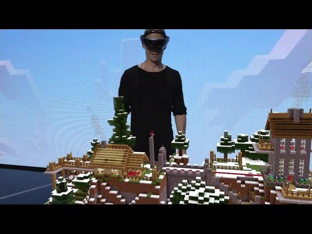 [Запись] Стрим E3 2015 на русском (перевод CL) | Microsoft