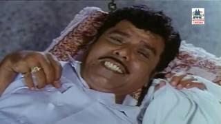 Sendura Pandi Vijay S S Chandran Comedy Scenes