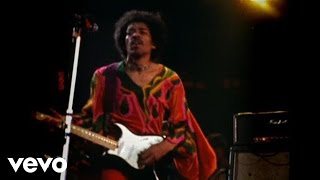 Watch Jimi Hendrix Bleeding Heart video