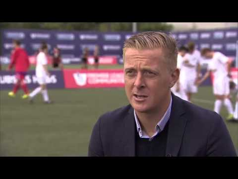 Swansea boss Gary Monk - We have to have realistic ambitions
