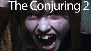 The Conjurning 2 - Trailer 2 German - FULL HD