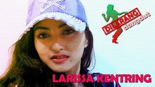 Larissa Kentring Dilarang Dangdut Nstv Tv Musik Indonesia