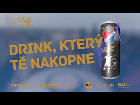 BANÍK ENERGY - reklamní spot