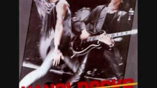 Watch Hanoi Rocks Walking With My Angel video