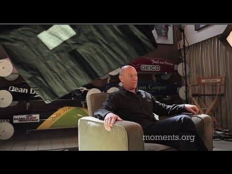 Corbin Bernsen - Courage (A Moment of Insight)
