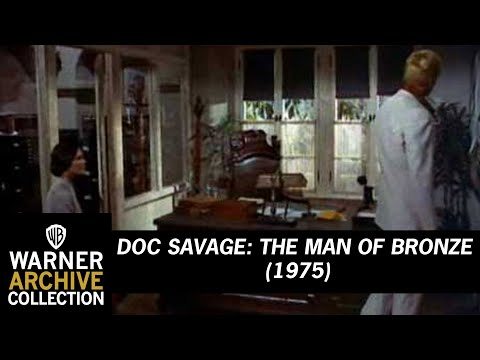 Doc Savage: The Man of Bronze is listed (or ranked) 92 on the list List of All Superhero Movies