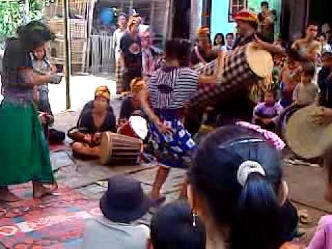 Ale Ale Sasak Lombok Minger Grup video