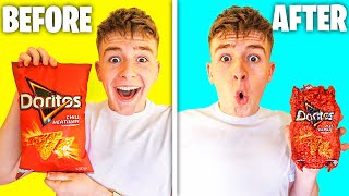 Testing VIRAL TikTok Life Hacks... (THIS IS CRAZY!!)