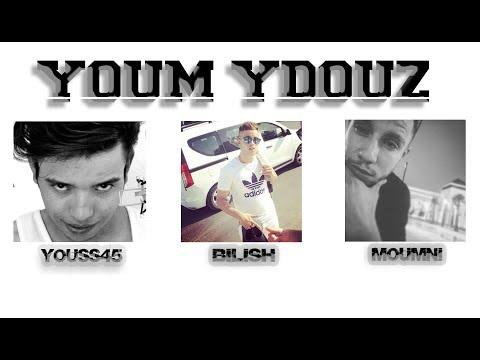 YOUSS45 ( YOUM YDOUZ ) FT BiLiSH X MOUMNI