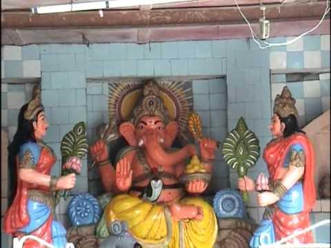 Maharaj Gajanan Aao Ji Full Song I Jai Jai Dev Ganesh