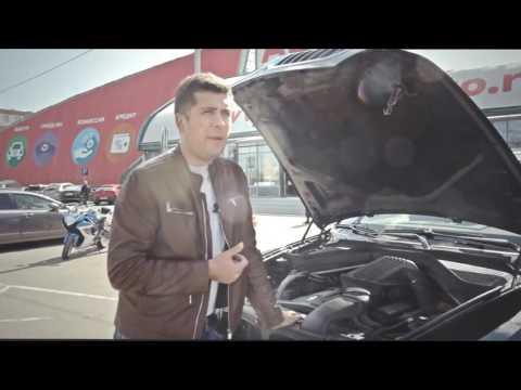 BMW Х5  Е70, тест драйв , обзор и цена .
