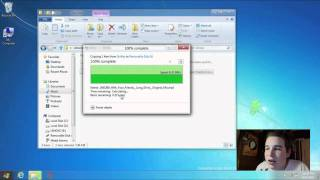 Windows 8 Beta - Overview and New Features