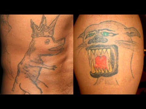 Inventan en Canada un crema para desaparecer tatuajes - Blog Salud y Más