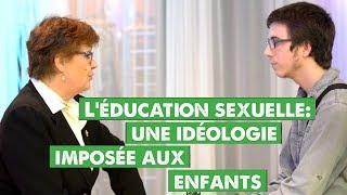 Entrevue avec Marion Sigaut sur l'Éducation Sexuelle, une Idéologie Imposée aux Enfants