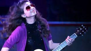 Kinjal Dave 2016 Dj | Mojilo Mamo Maro Moj Karave | Gujarati DJ Song 2016 | ROCK REMIX | 1080p
