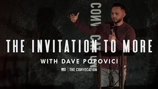 David Popovici | NYC Convocation | Burning Ones | Session 3