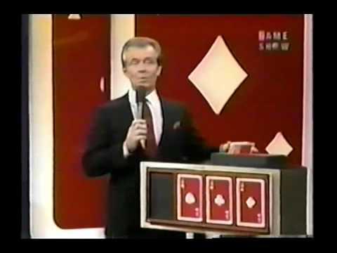 Card Sharks (Eubanks) YPW 1987 w-Kellie Martin Part 2