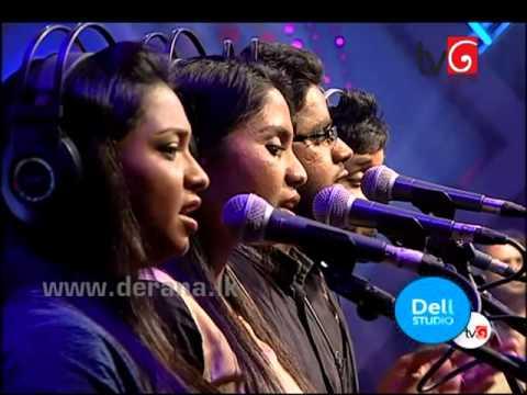 Sora Detuwek - Sunil Edirisinghe @ Dell Studio Season 02 ( 25-09-2015 ) thumbnail