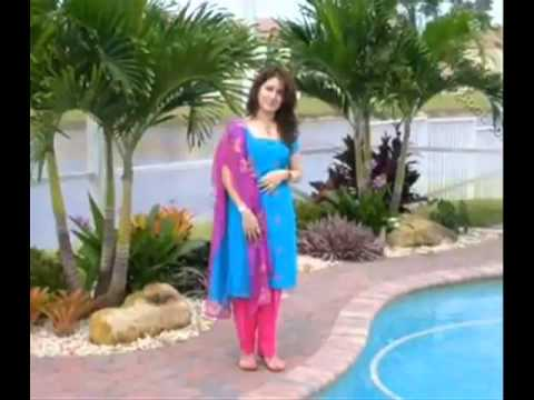 PESHAWAR GIRLS-THE BEAUTY OF NATURE - YouTube.flv