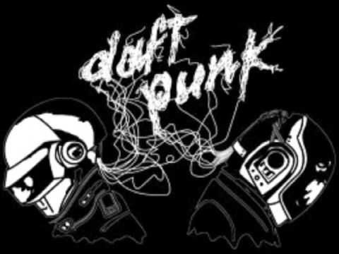 Daft punk Human After All Remix