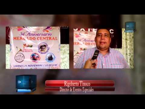 Celebrará Ayuntamiento de Tuxtepec el 34 Aniversario del Mercado Central