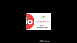 Jio gigafiber ! 3 months free preview offer