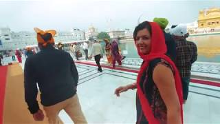 INDIANS IN CHINA :: GOING TO AMRITSAR AFTER 18 YEARS