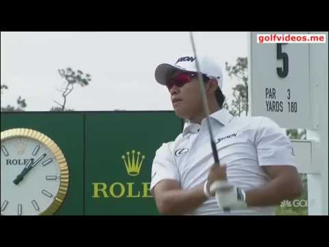 Tiger's back! Golf PGA Tour: Hero World Challenge, Sunday [04/12/16]