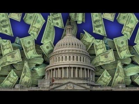 Fmr. Sen. Simpson on growing debt concerns