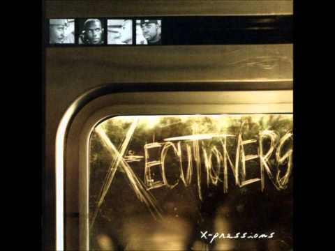 The X-Ecutioners - The Turntablist Anthem