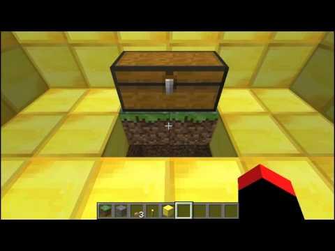 Minecraft 1.7.2 | Cofre Trampa l La Mejor Manera [Sencillo y Rápido] - SpainMinecrafter
