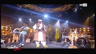 "Korsa - Live avec ""Ribab Fusion"""