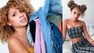 $500 Fashion Nova Try-On Clothing Haul