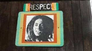 Watch Bob Marley Man To Man video
