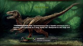 Jurassic: The Hunted (HD) - Playthrough (Part 3)