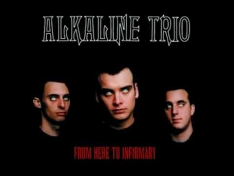 Alkaline Trio - Armaggedon